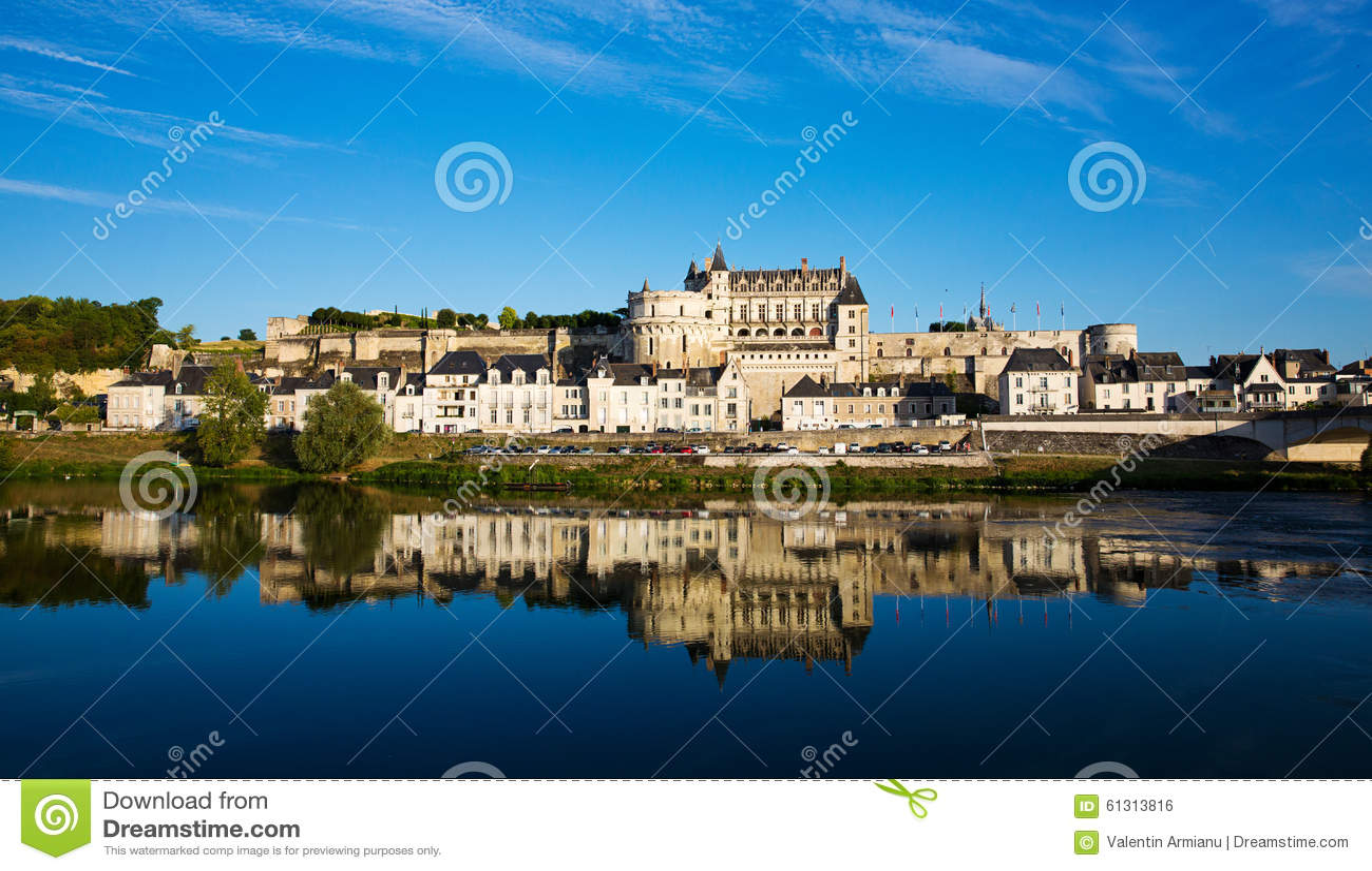 Amboise, Francia