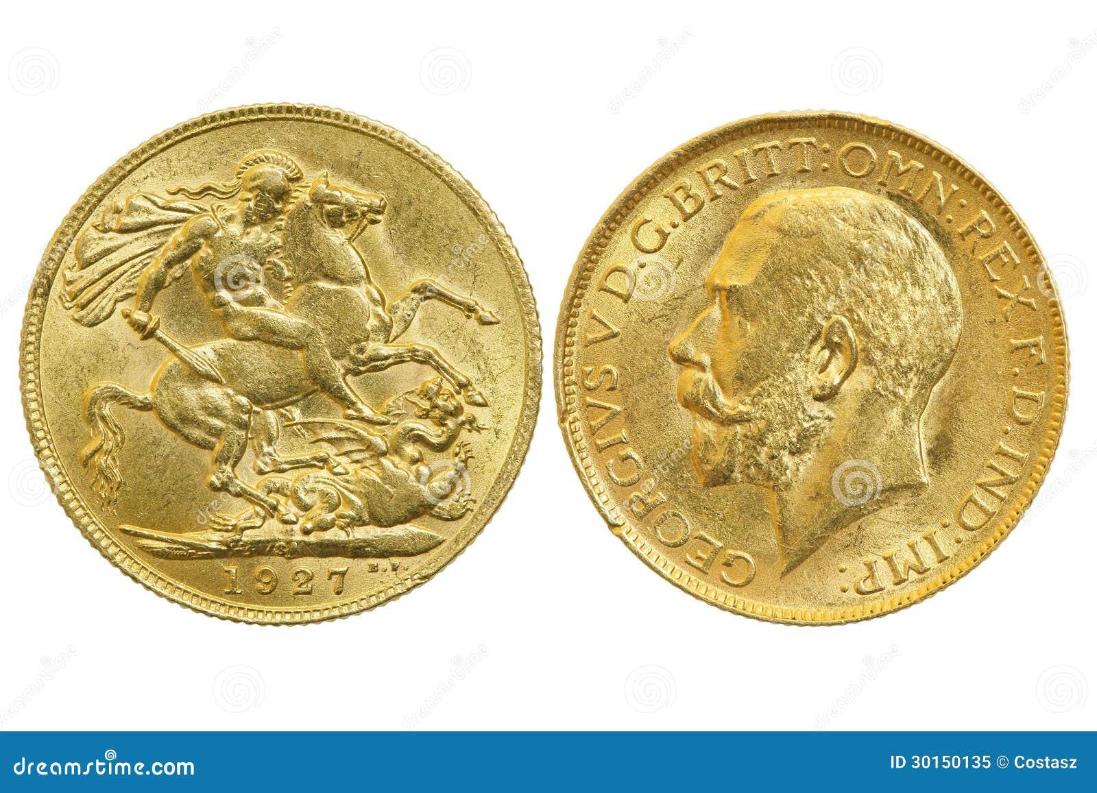 Moneda soberana