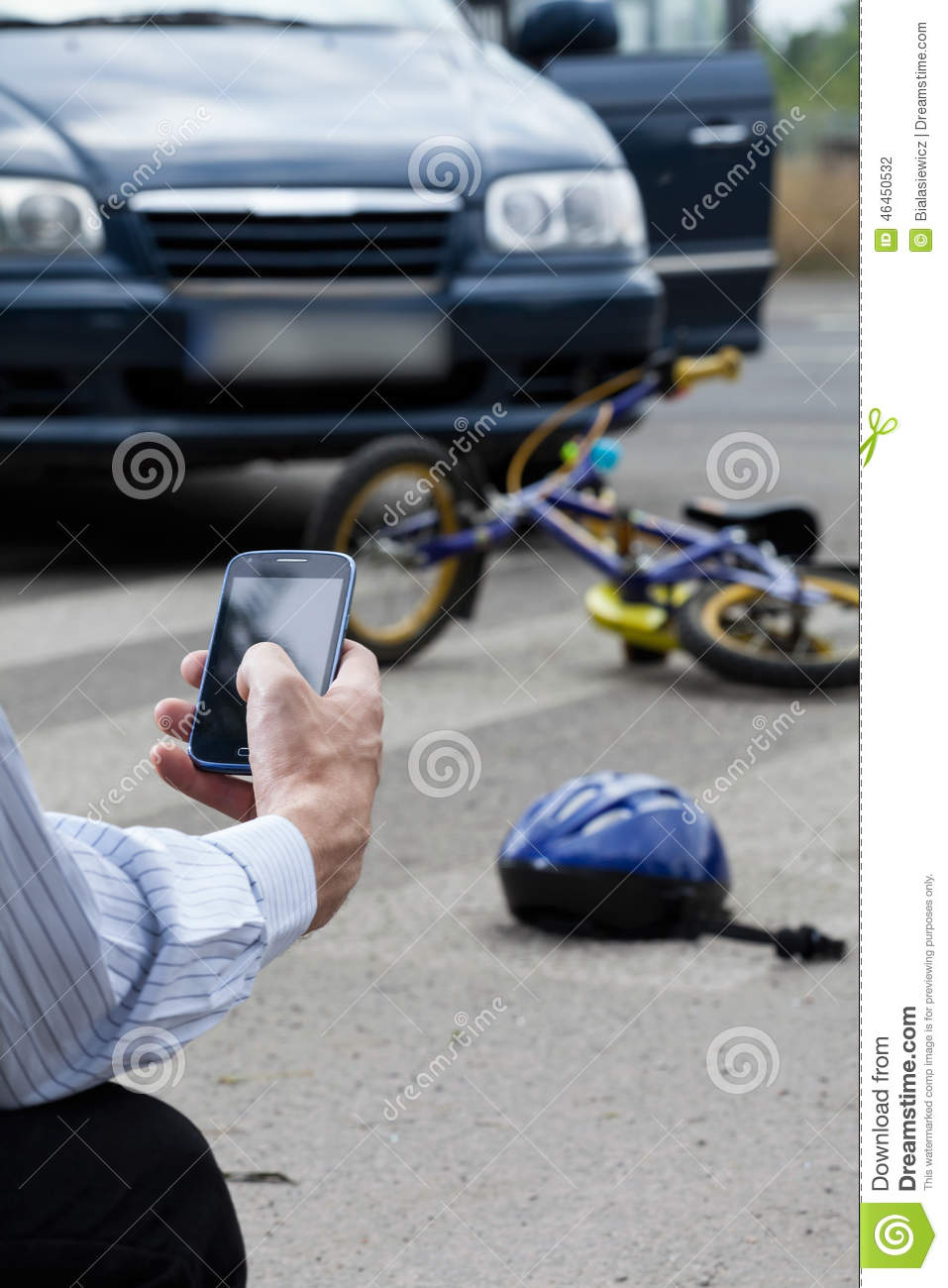 What Information To Collect In A Car Accident