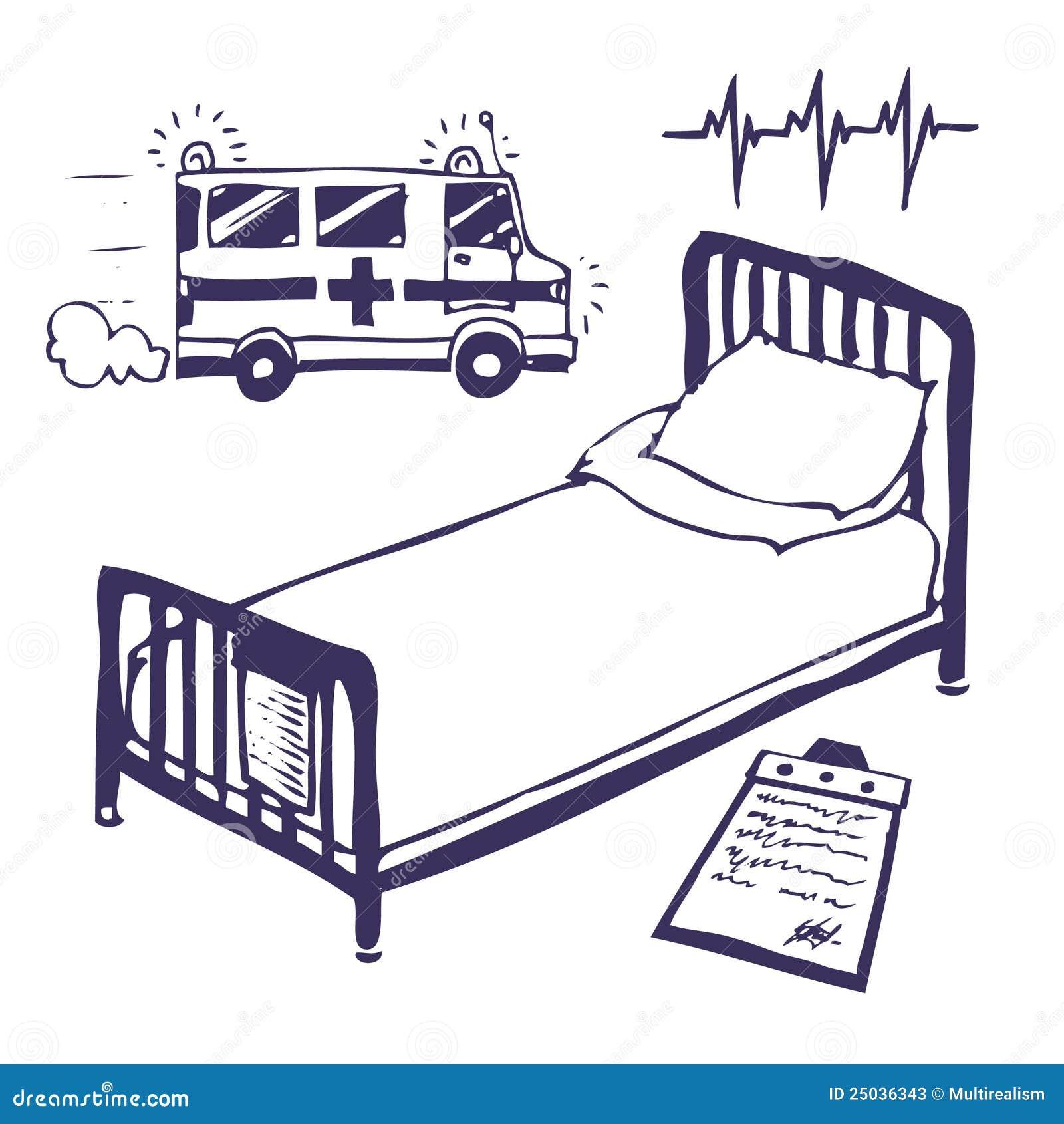 Ambulansunderlagsjukhus