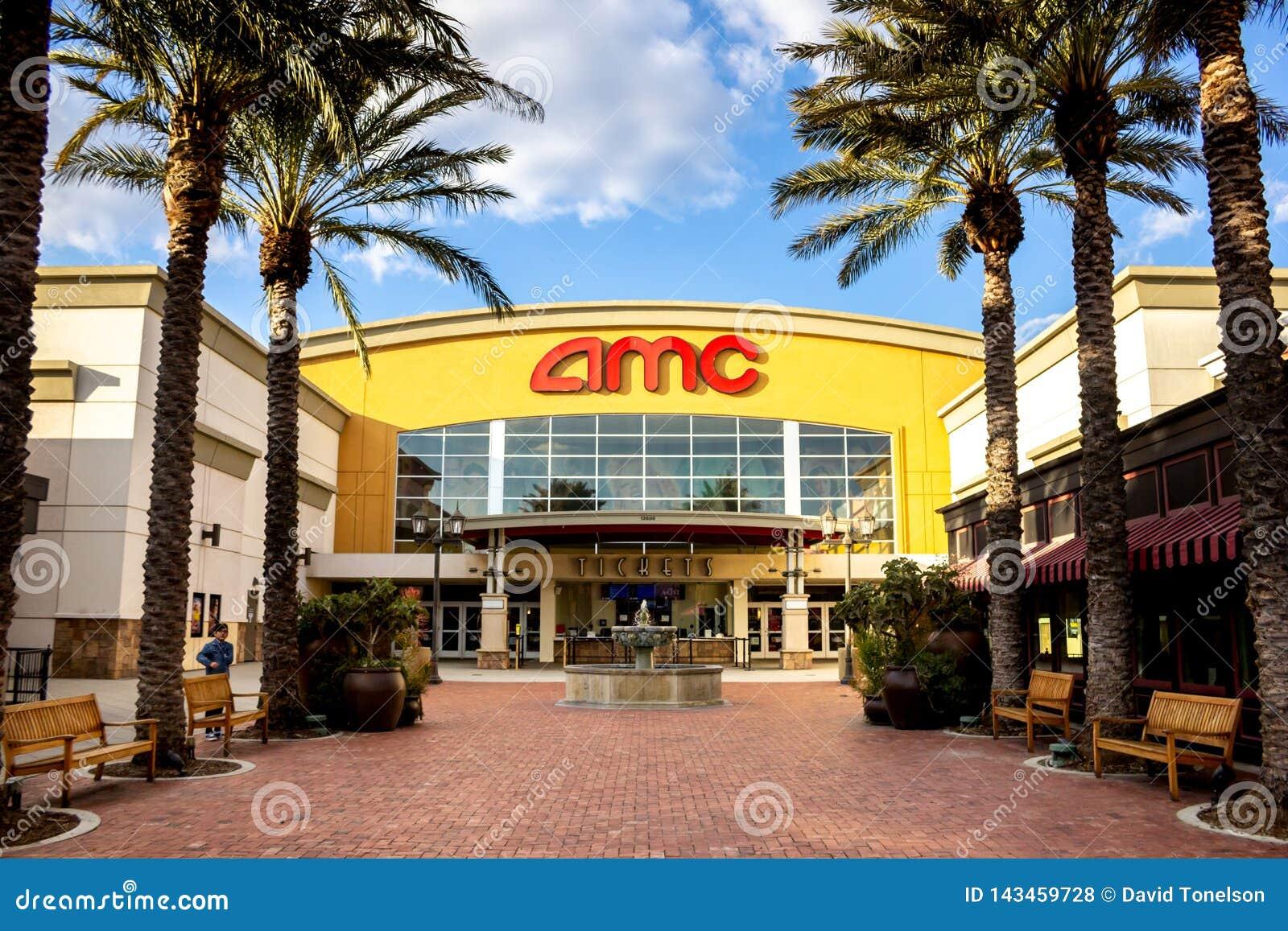 AMC-Kino