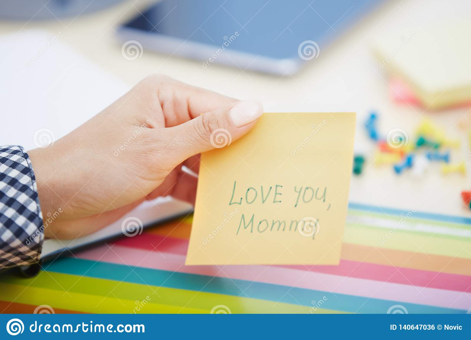 Ame-o mamã