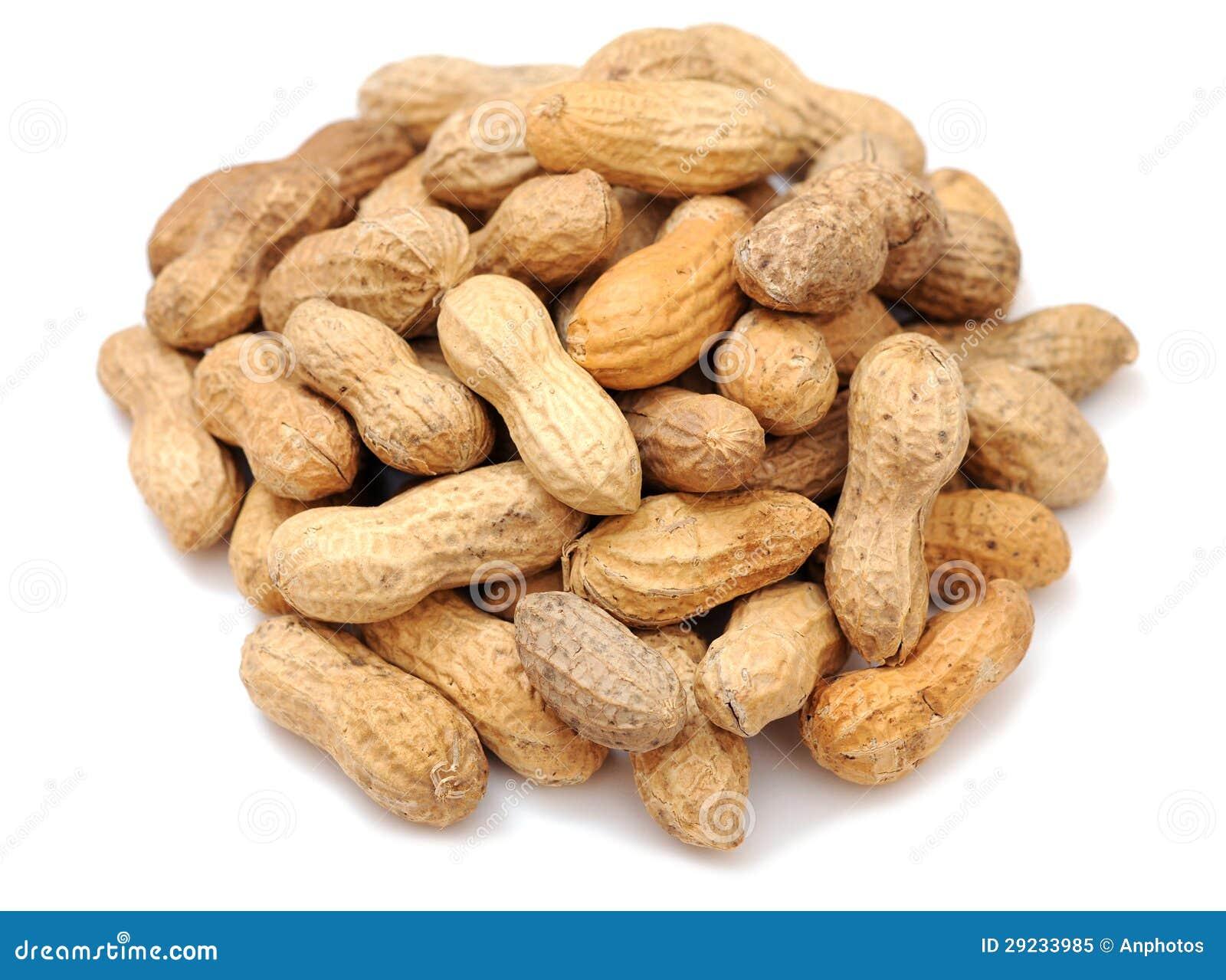 Download Amendoim secado imagem de stock. Imagem de grupo, nave - 29233985