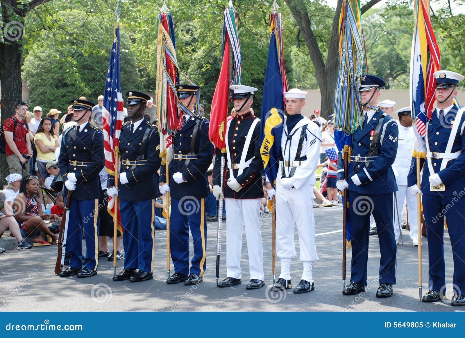 Americaâs una parata di 2008 feste dell indipendenza.