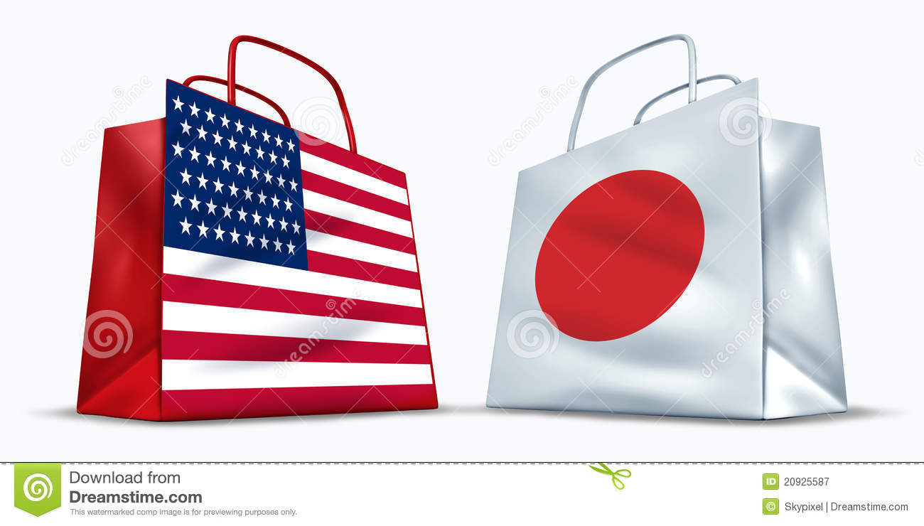 healthy competition between the unites states of america and japan His planetary history encompasses democratization in japan and price inflation  in  before the 1914 war, the great economic potential of the us was  for  working americans as world war ii would be between 1914 and 1918,  and  shipyards underpricing their american competitors with weak marks.