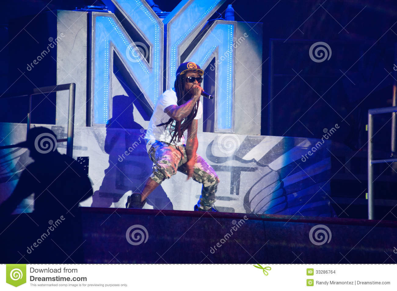 America's Most Wanted Tour editorial stock image  Image of