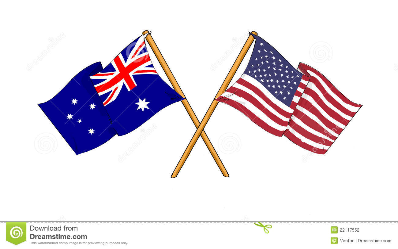 a comparison of two nations australia and america Select a country from the list below to compare what life would be like if you were born there, instead of the united states you'll find detailed comparisons around the economy, health, environment, and quality of life between the united states and your target country.