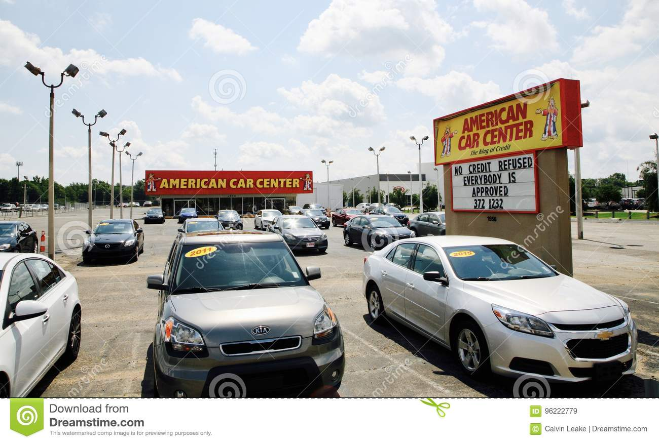 American Car Center Editorial Stock Image Image Of Chevy 96222779