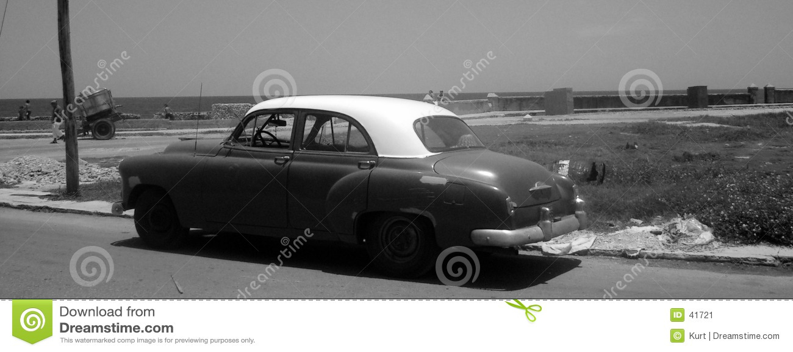 American car fifties