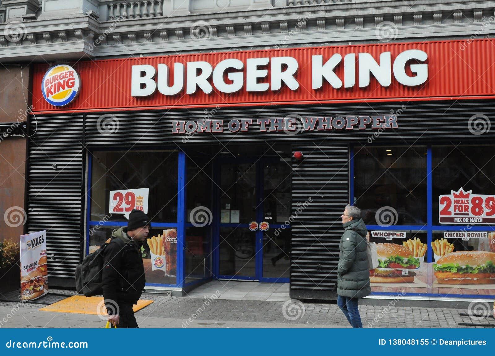 fast food københavn