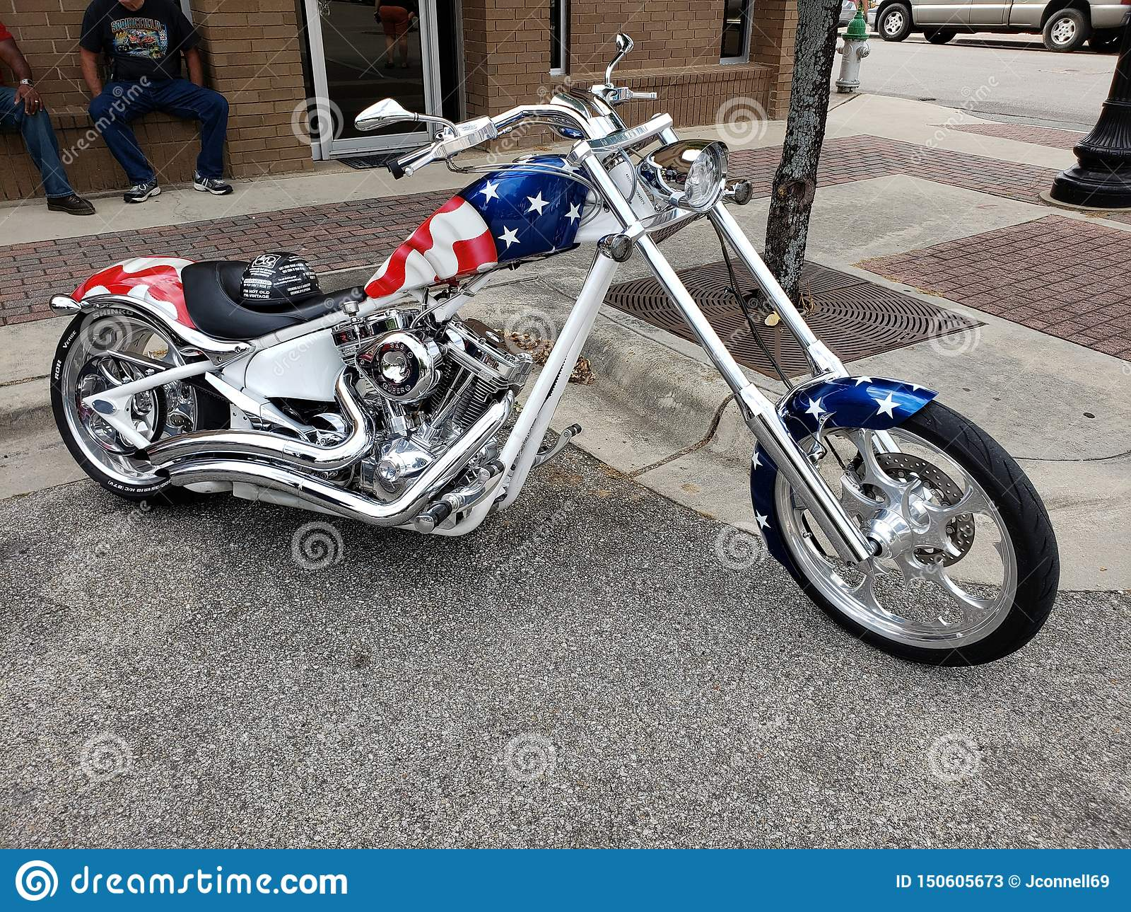 American chopper editorial stock photo  Image of belton