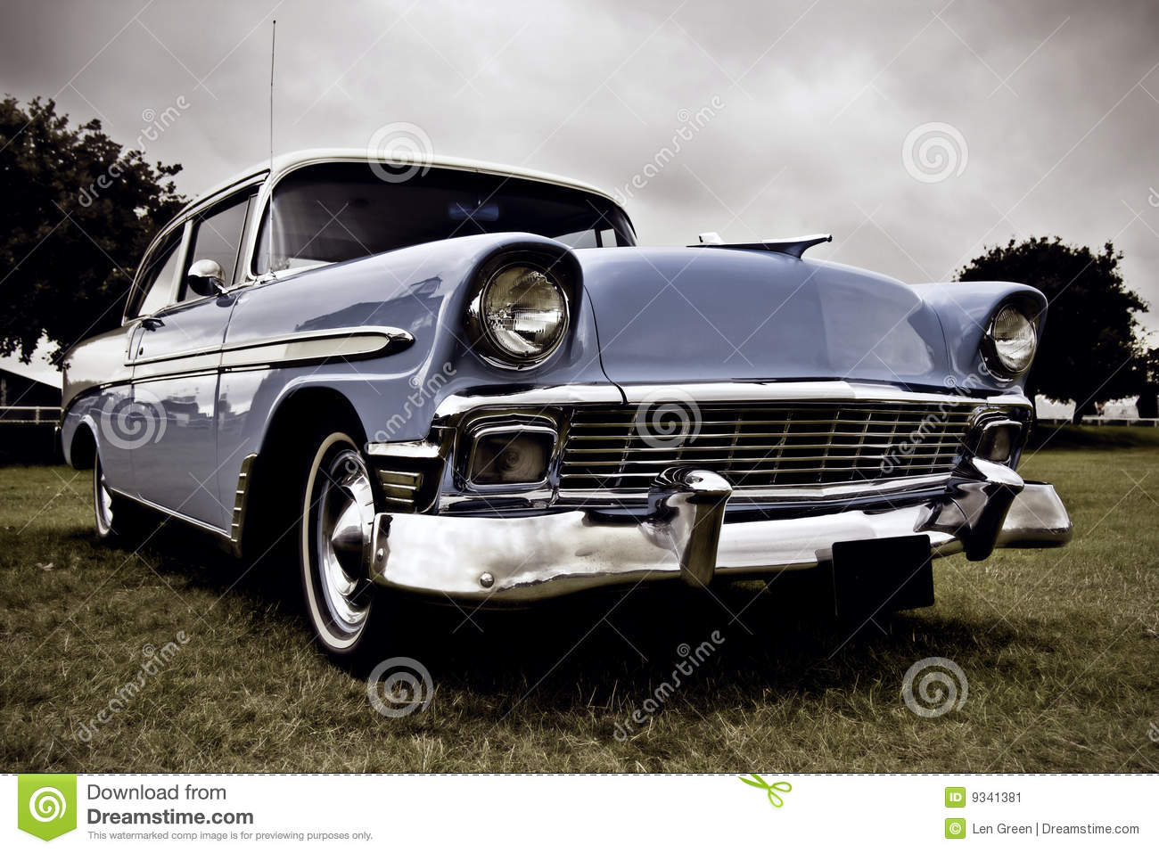 American classic car stock image image of tires coupe for American classic automotive
