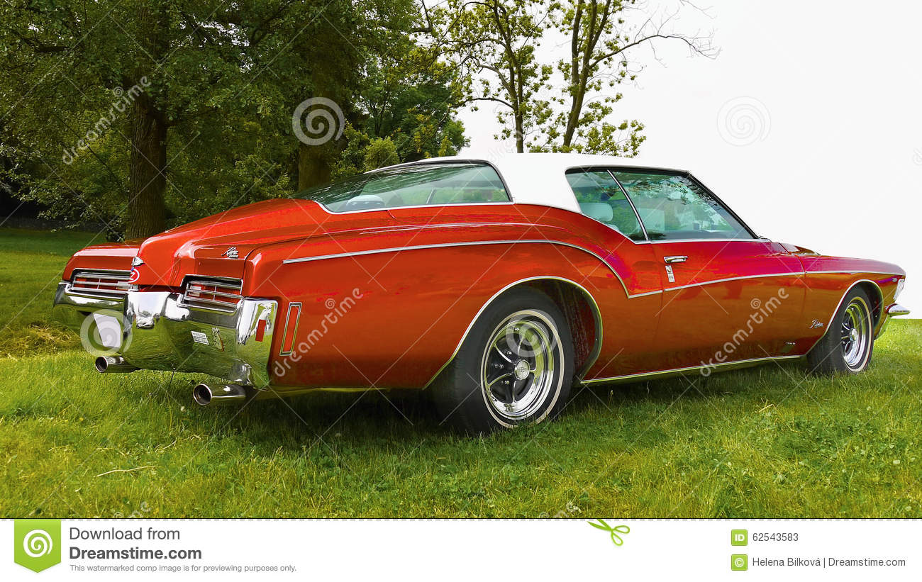 American Classic Cars editorial stock photo. Image of door - 62543583