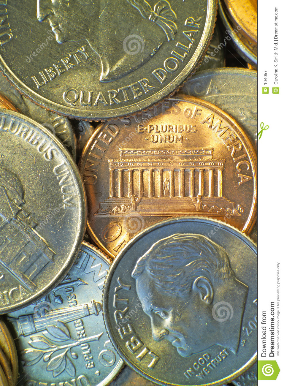 American coins 2