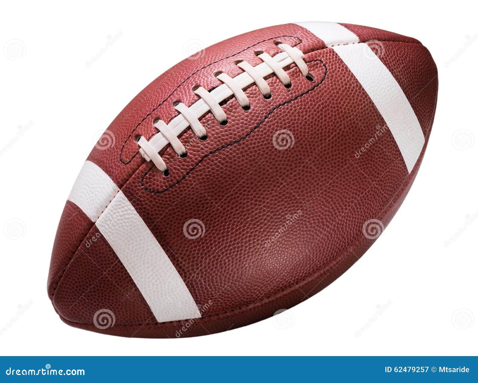 American College High School Junior Football on White