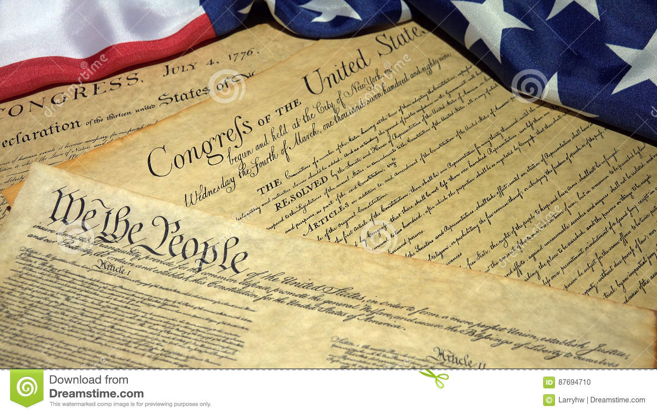 an analysis of the preamble to the constitution of the united states The preamble is the opening statement to the united states constitution the preamble explains the reasons why the framers of the constitution made our government a.