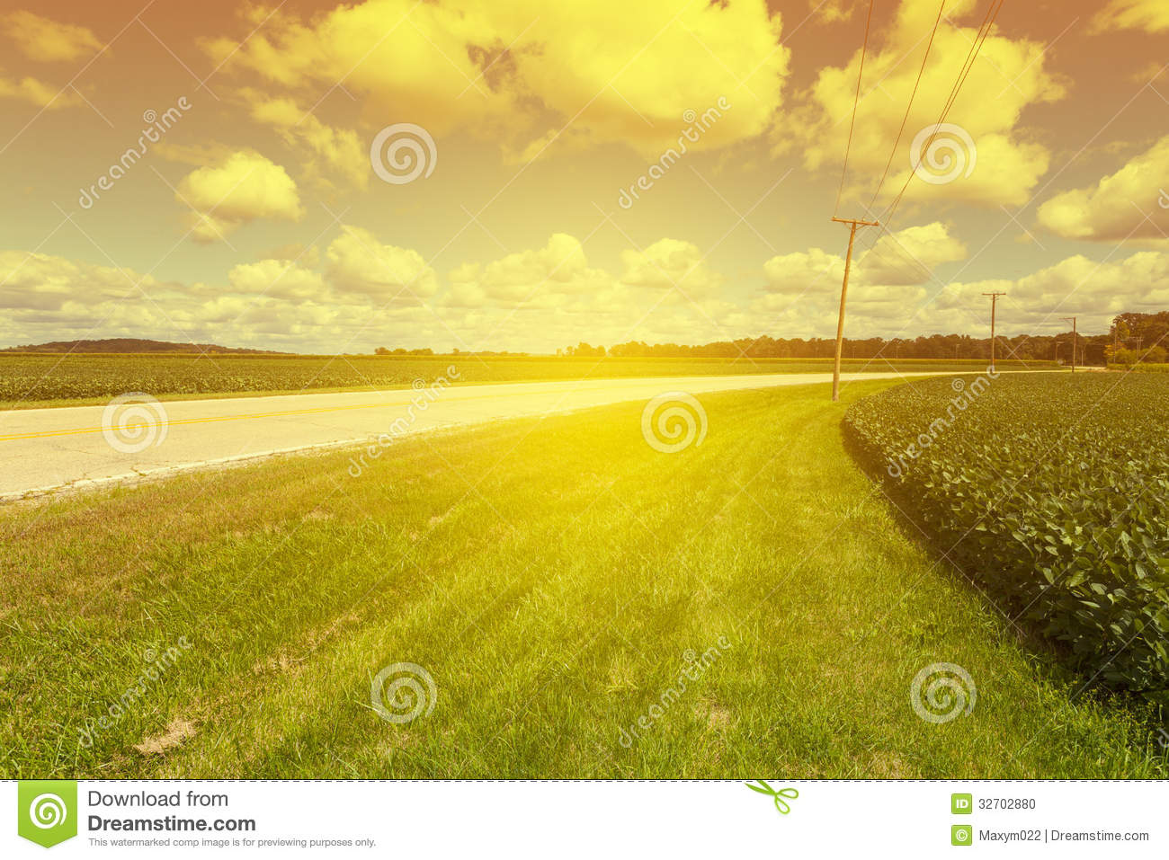 Displaying 20> Images For - Road Side View Clipart...