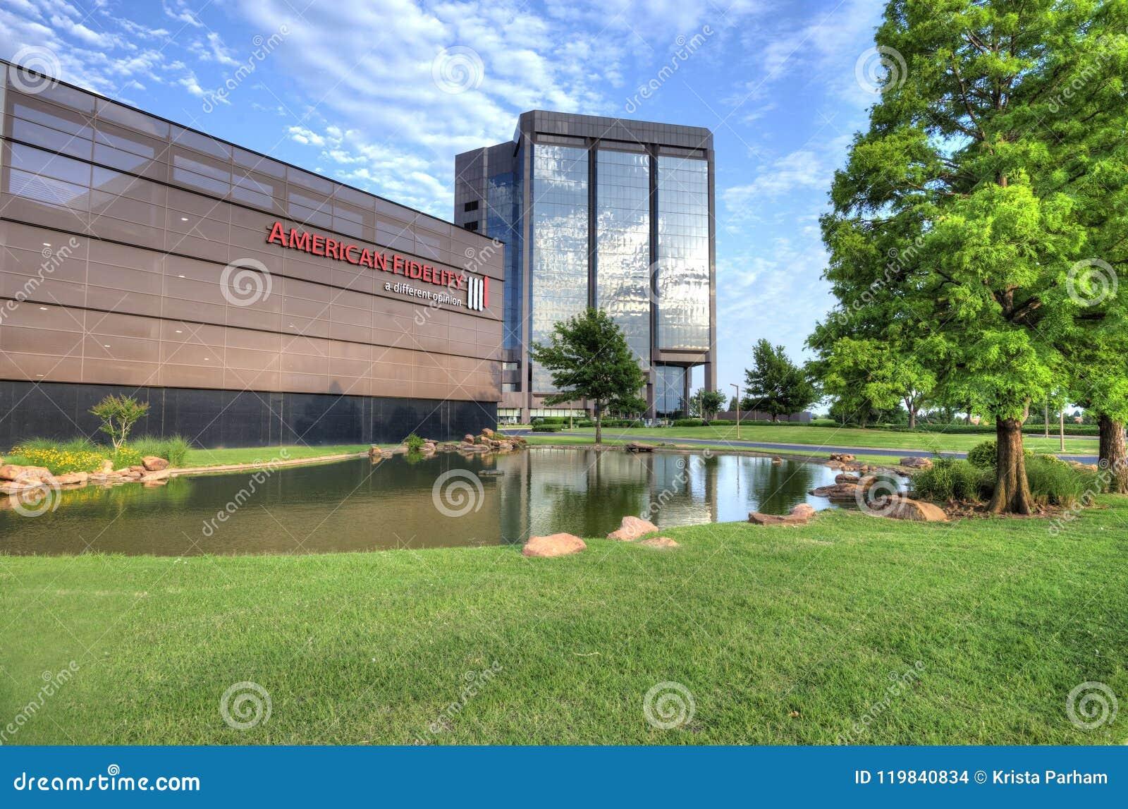 Fidelity Life Insurance Company - Keikaiookami