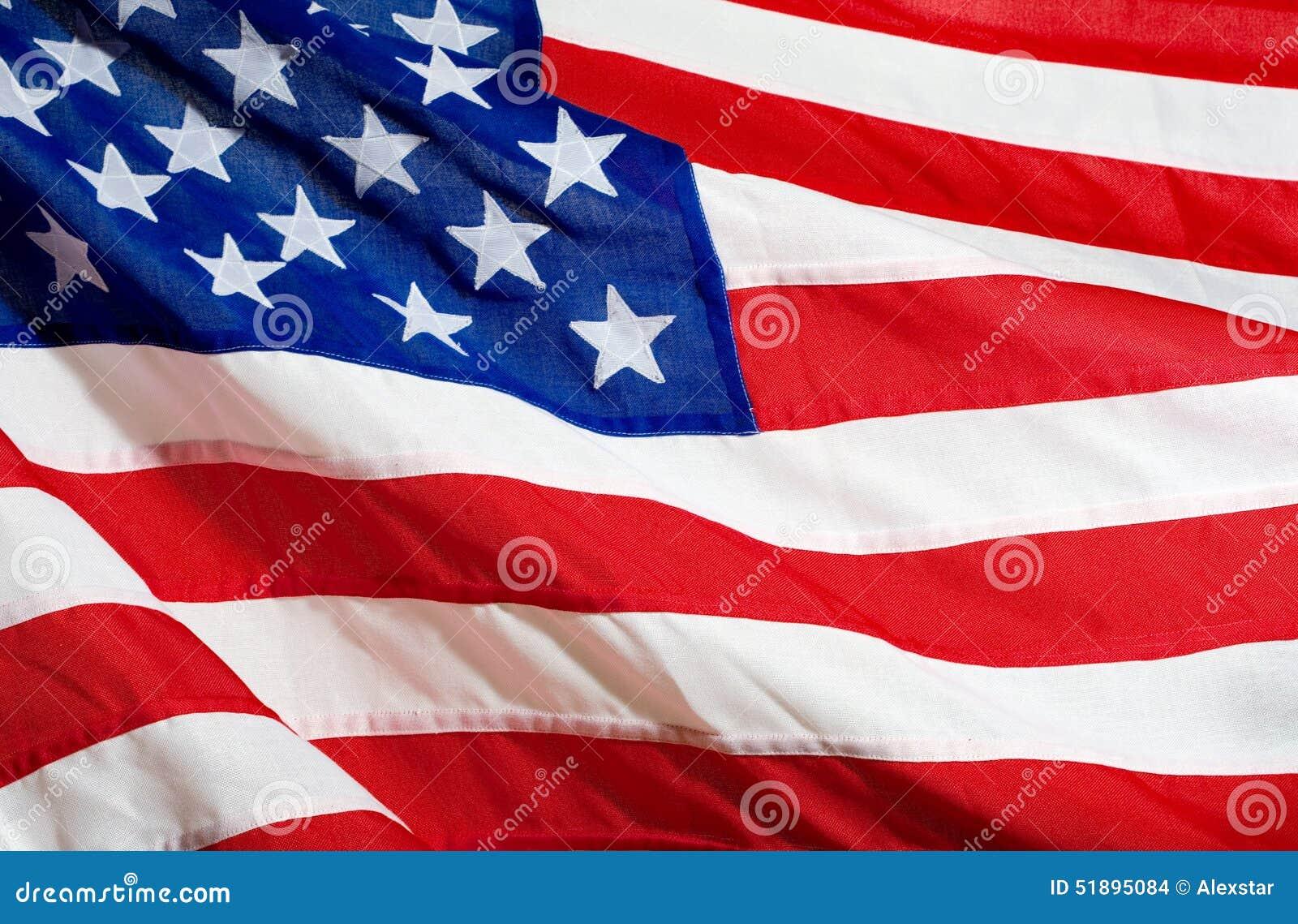 21e908077e51 American Flag stock photo. Image of freedom