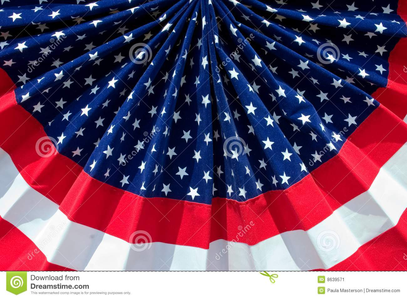American flag decoration stock image image 8639571 for American flag decoration