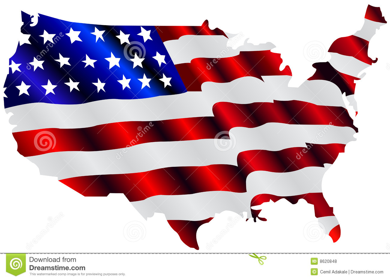 American Flag Map stock vector. Illustration of flag ... on american revolution bicentennial flag, map of the united states area codes, texas united states flag, map of the united states black, map of the world flag, map of the statue of liberty, map of the philippines flag,