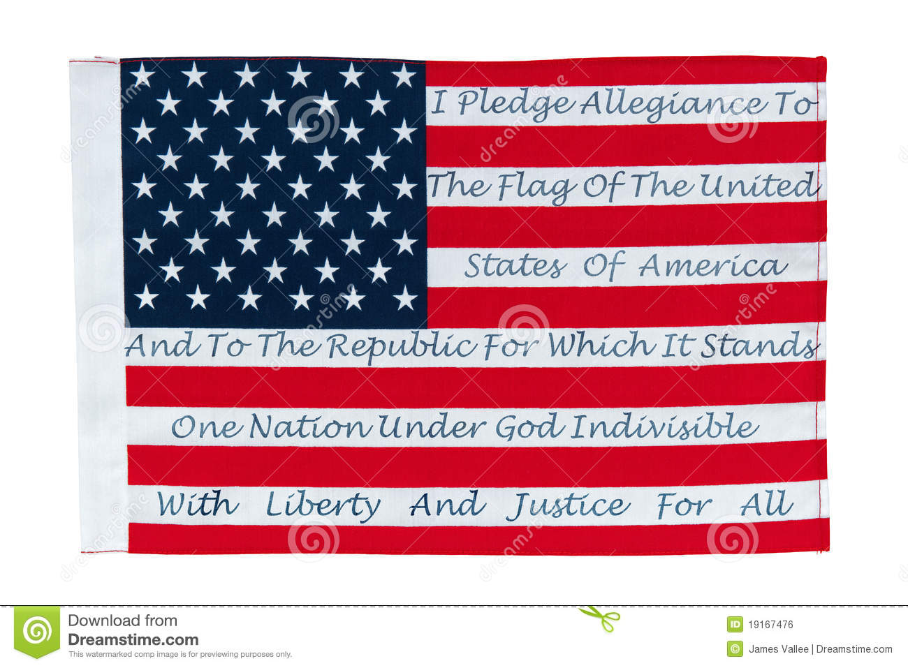 The pledge of allegiance instrumental music download