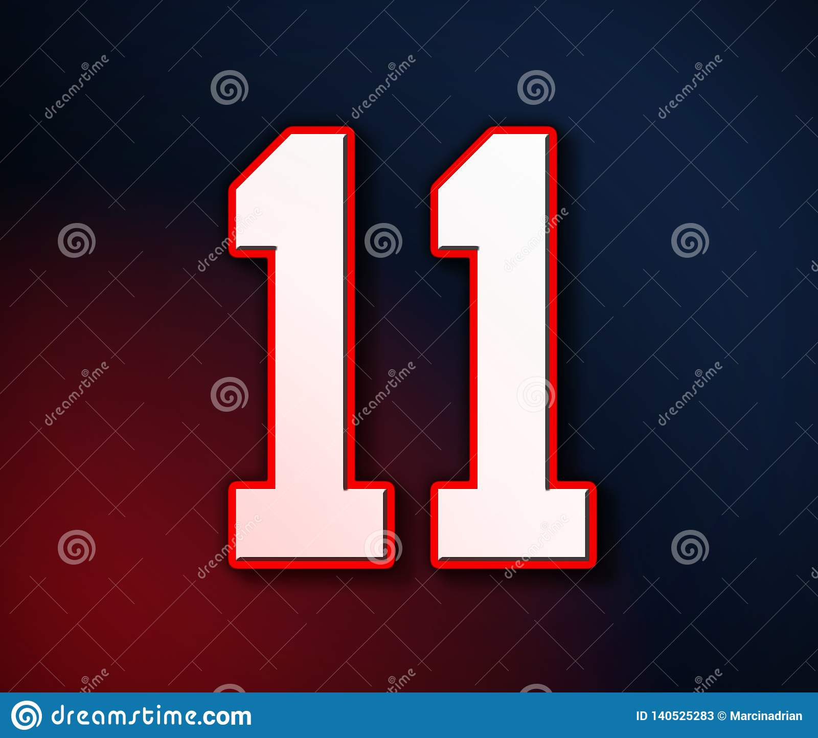 patriots jersey number 11