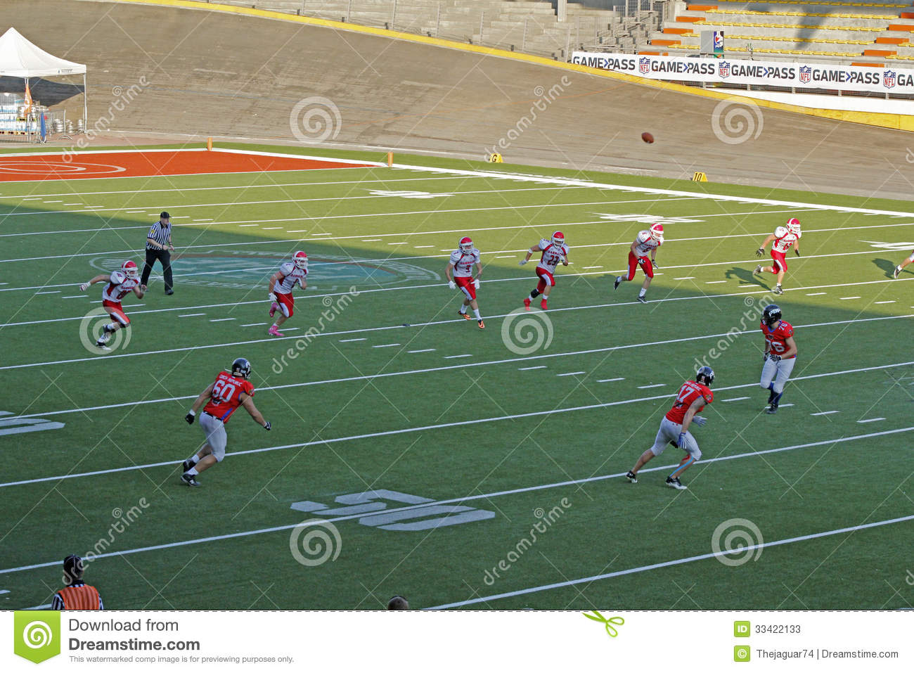 european football vs american football essay European football clubs have historically not had a great competitive balance   it is somewhat different compared to higher forms of cultural art such as.