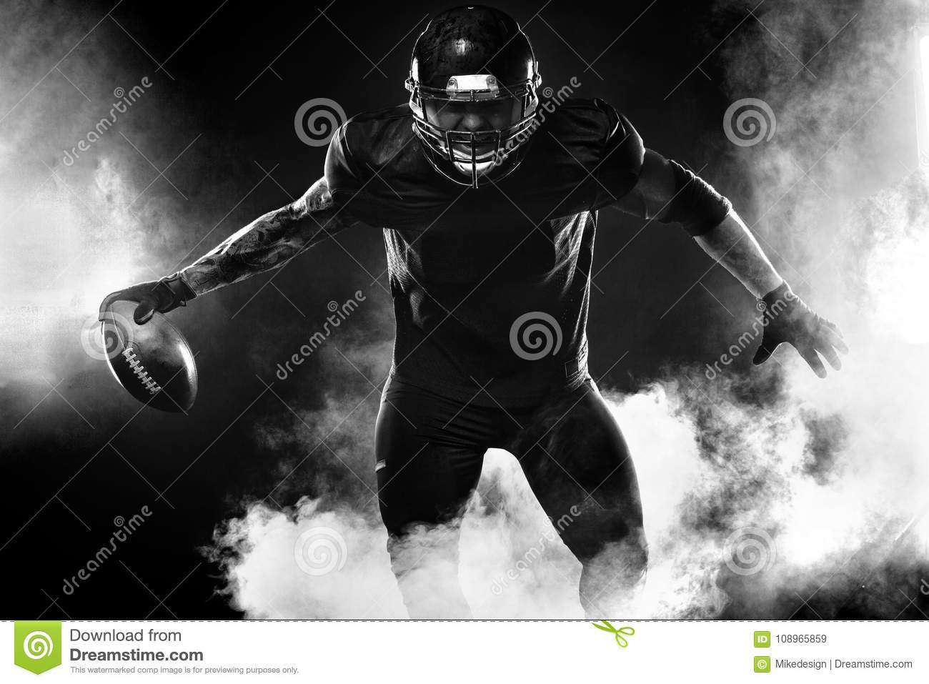 American Football Wallpapers Maker Pro