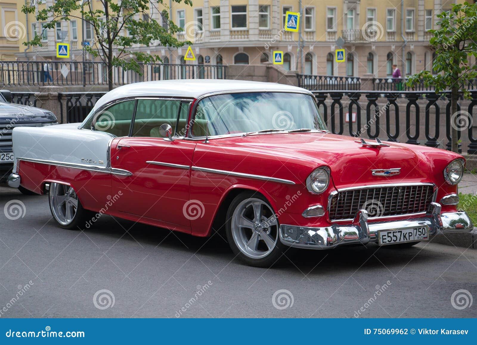 Kekurangan Chevrolet Bel Air 1955 Harga