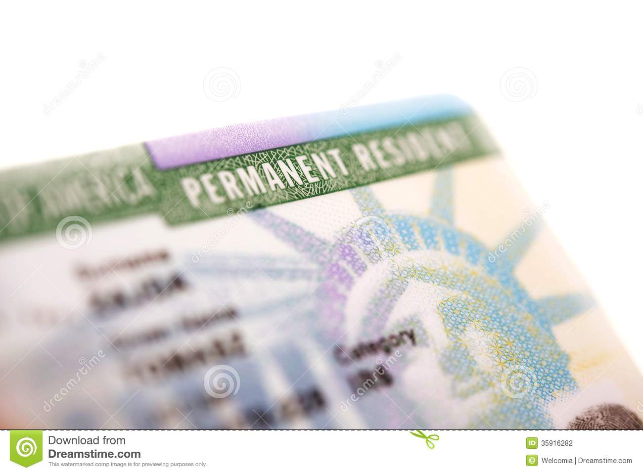 Permanent Resident Card Department Of Immigration In moreover Mexico ...
