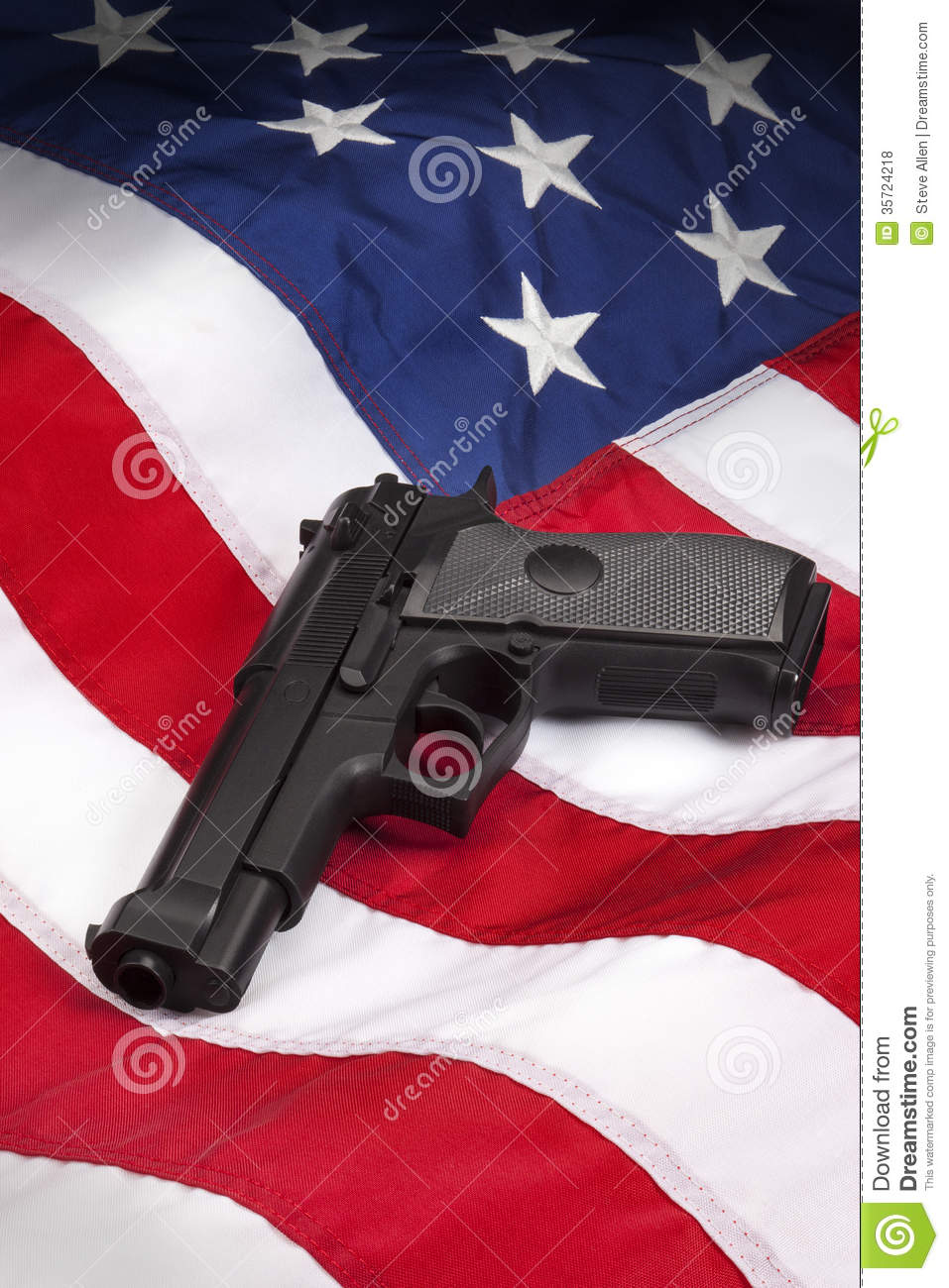 America - Gun Laws stock photo  Image of united, unlawful