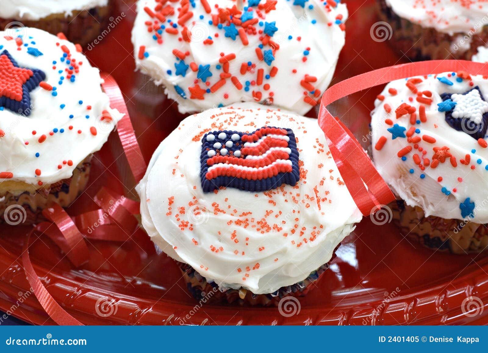 American Holiday Dessert