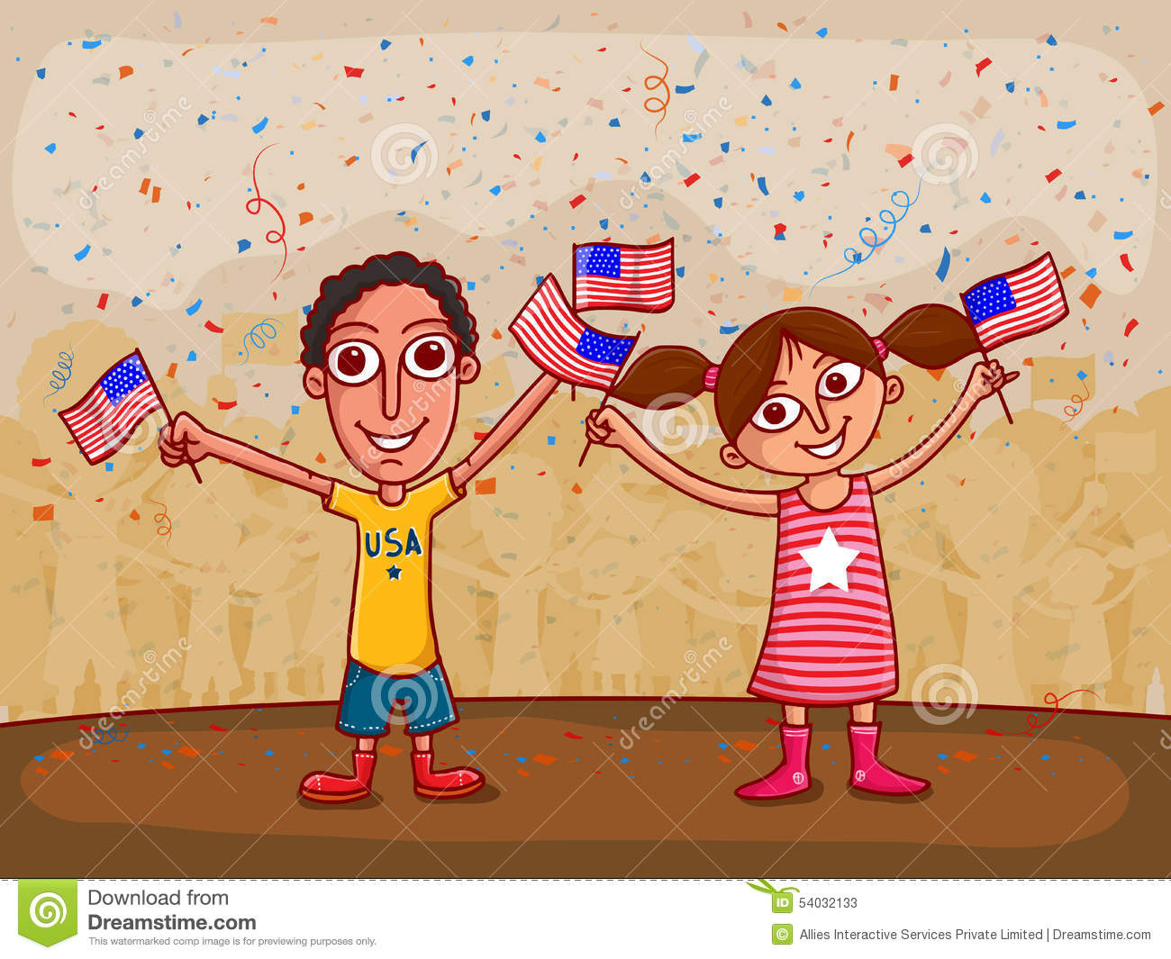 independence day for kids Fourth of july is about more than barbecues and ball games this year, teach your kids about the history and meaning of independence day.