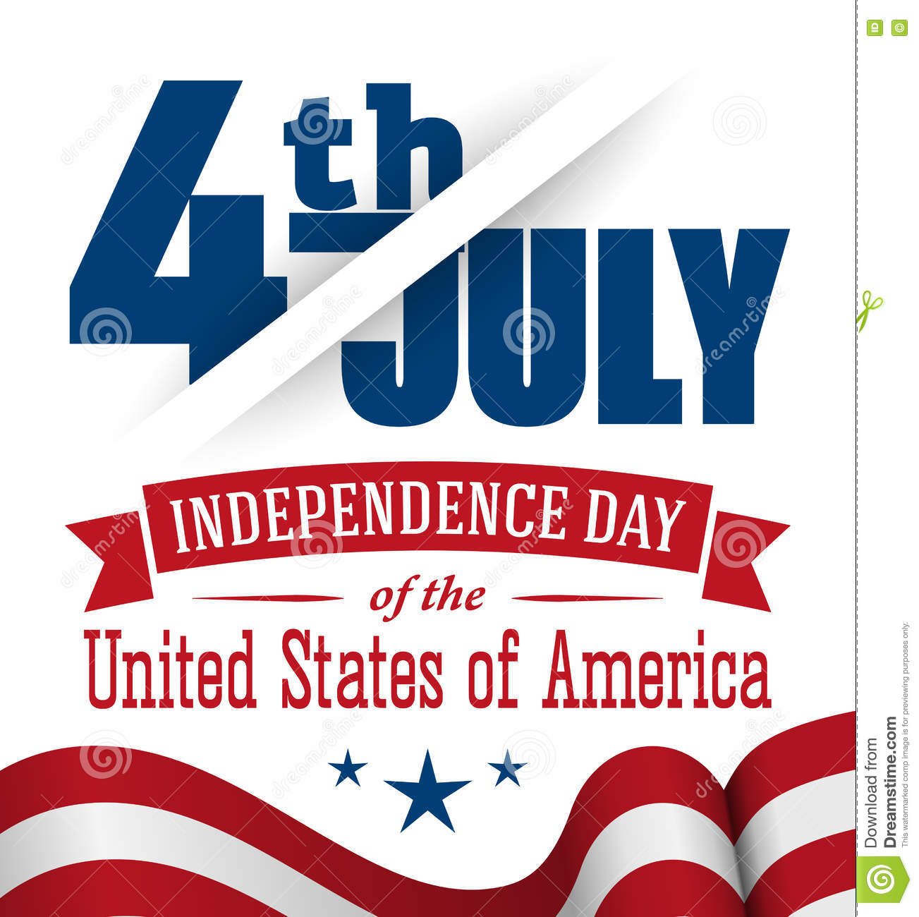 fourth of july the day when americans had independence Ten facts about american independence day celebrated on the 4th july.