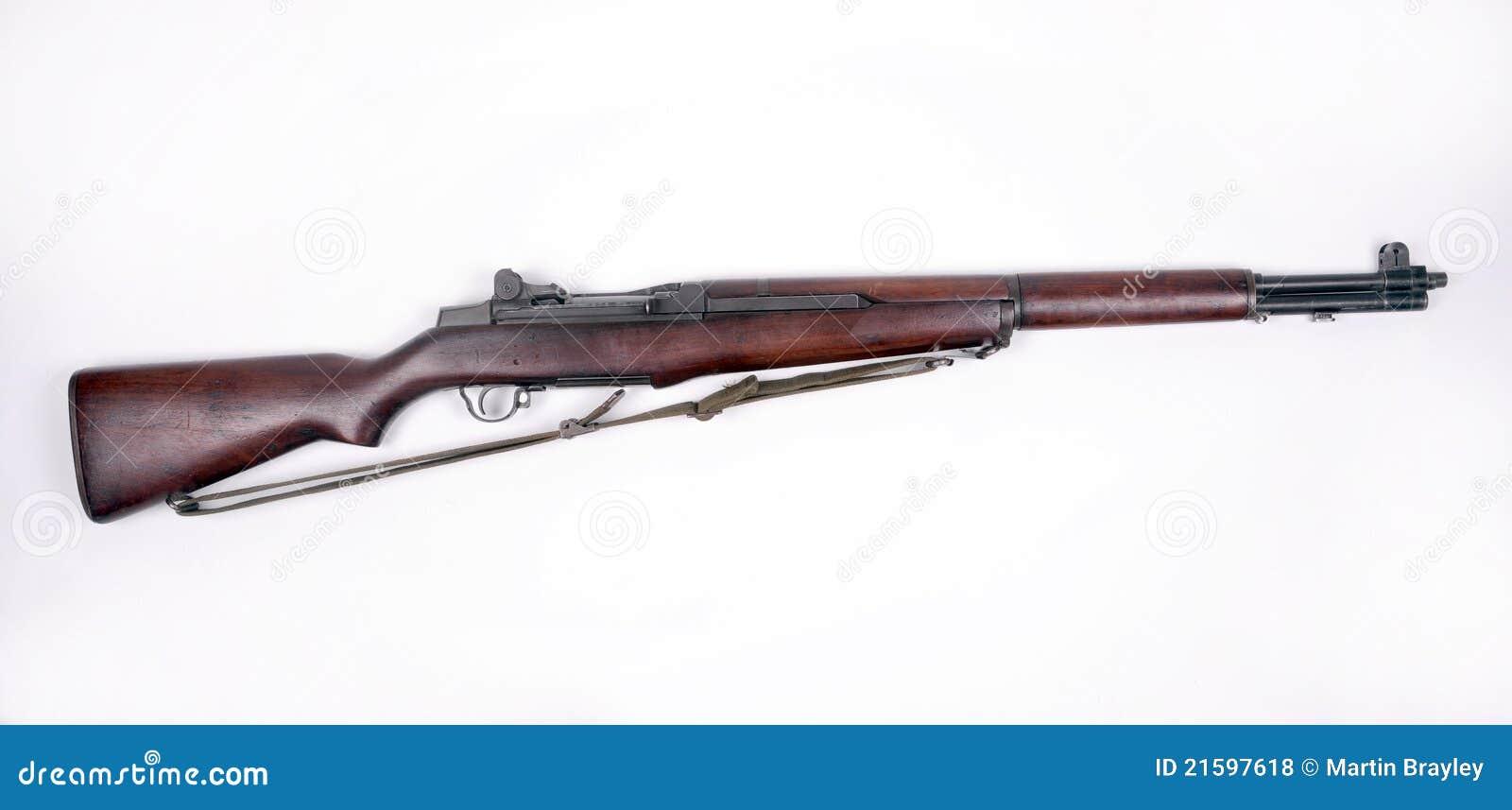 American M1 Garand rifle Ww2 Airsoft Guns M1 Garand