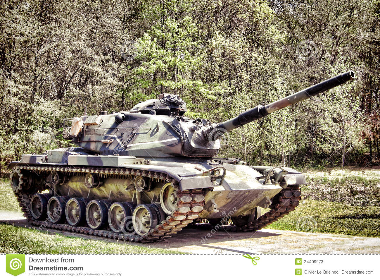 military tanks battlefield - photo #16