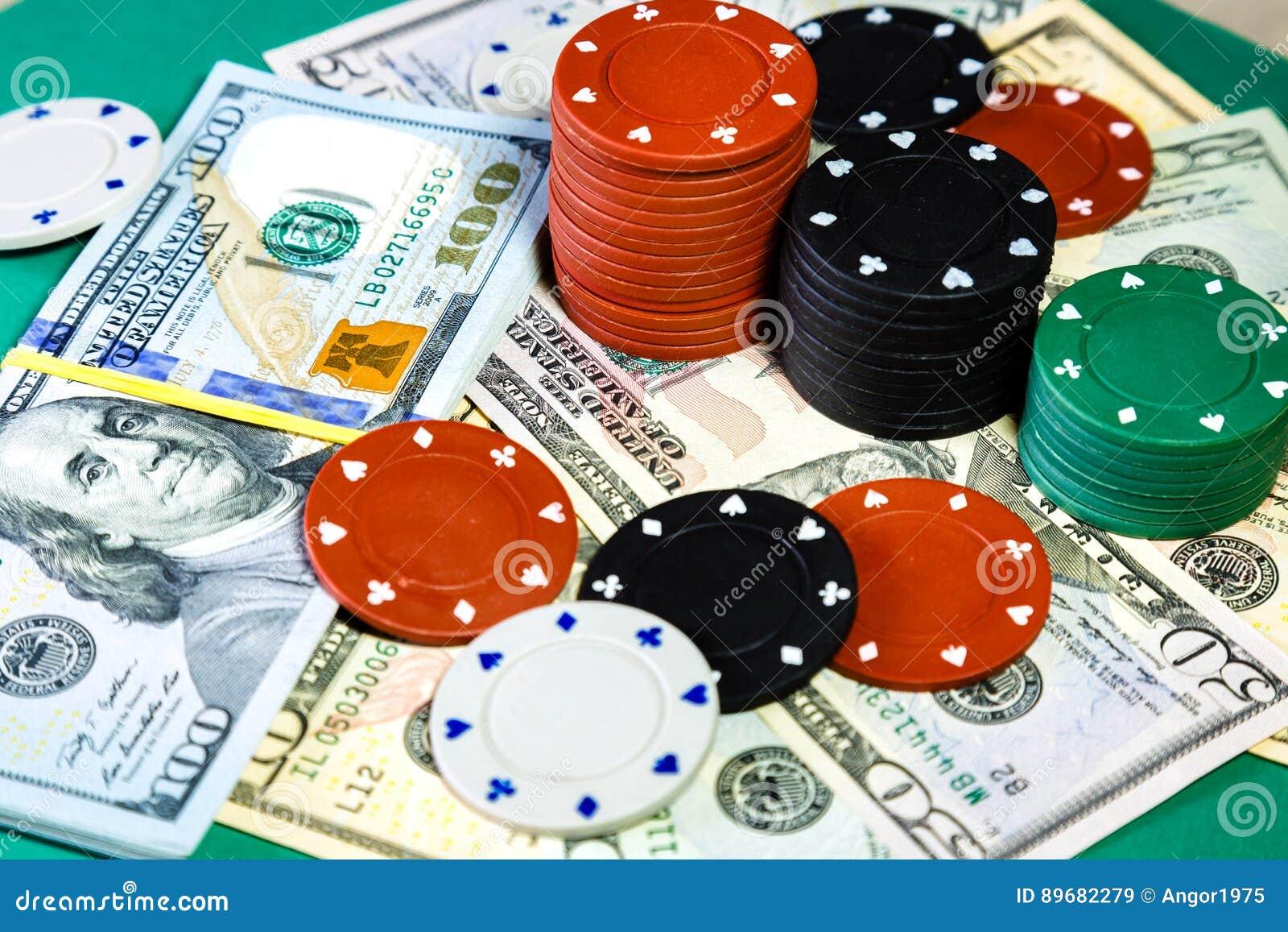 Casino dollar types of gambling machines