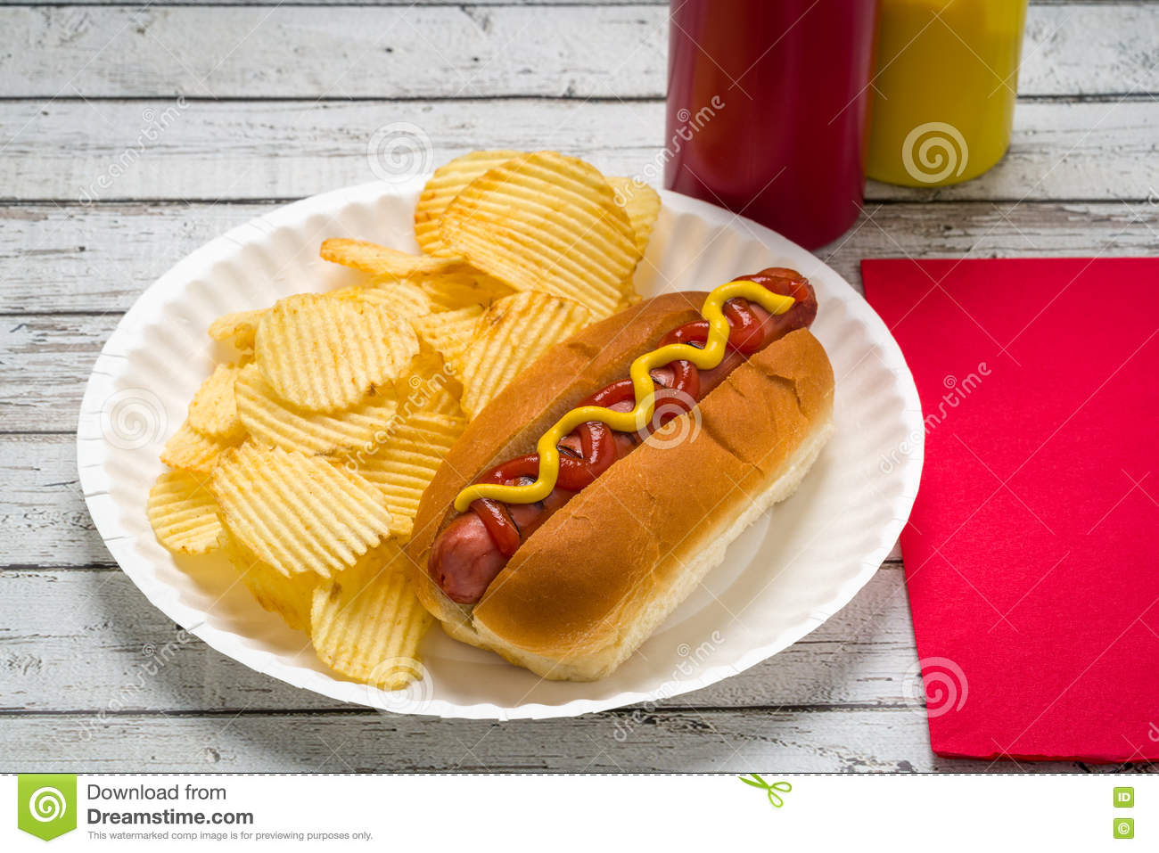 Best Picnic Food For Hot Weather