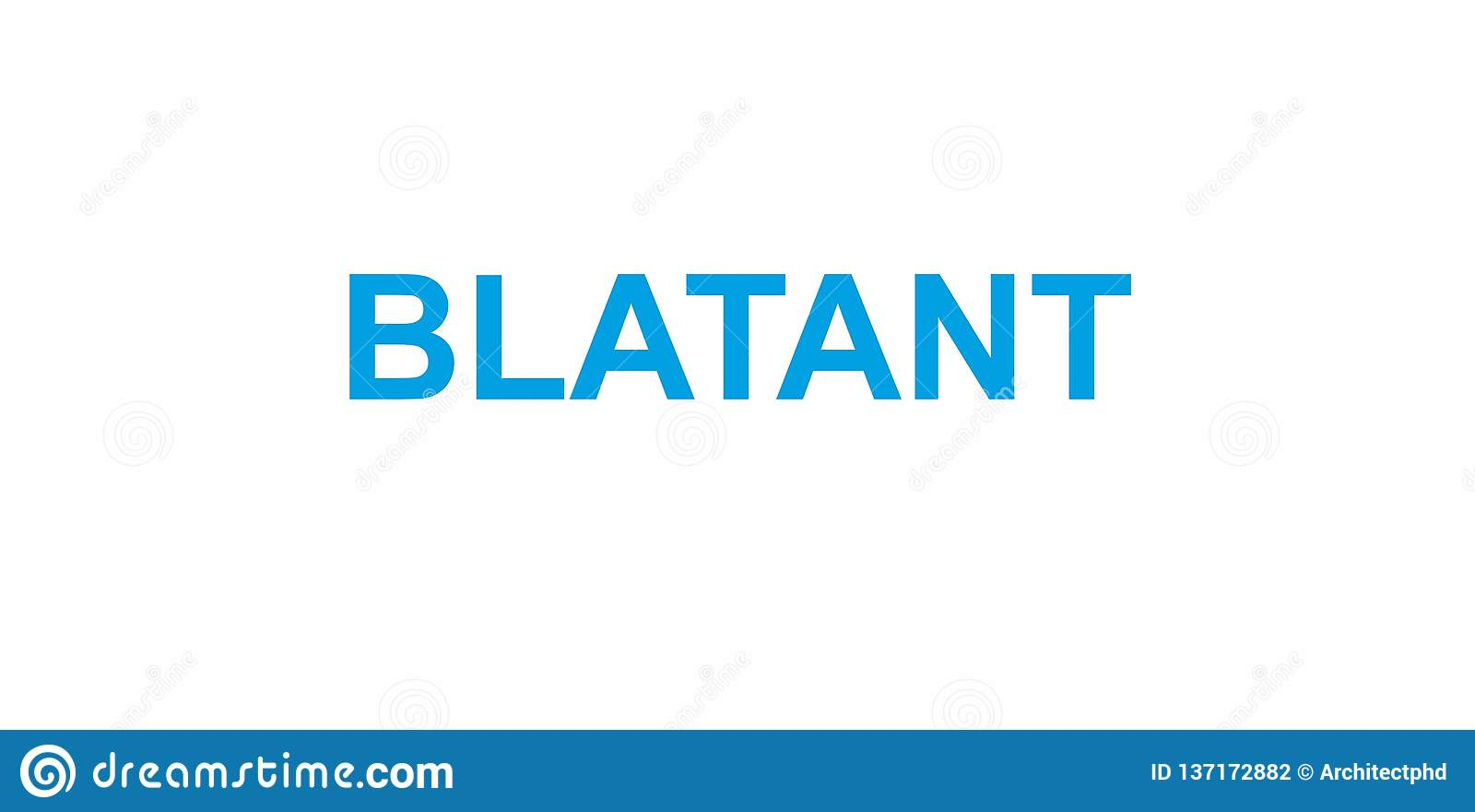 American slang for prints