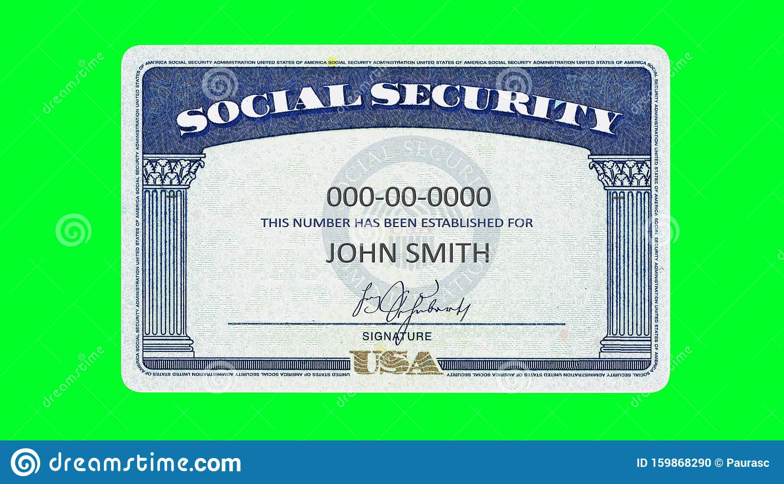 21,21 Social Security Card Photos - Free & Royalty-Free Stock Throughout Social Security Card Template Photoshop