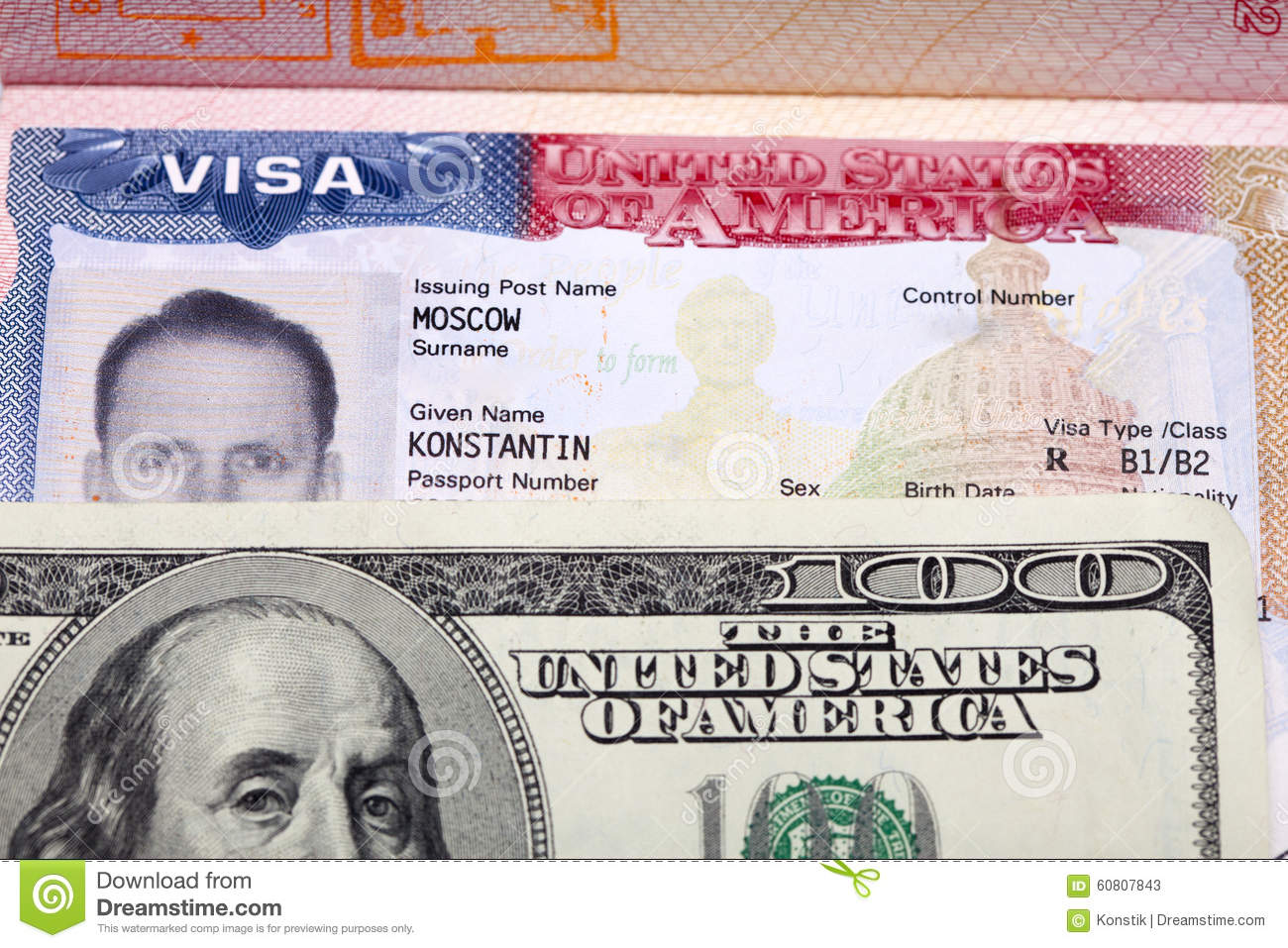 Us Citizen Travel To Russia Visa