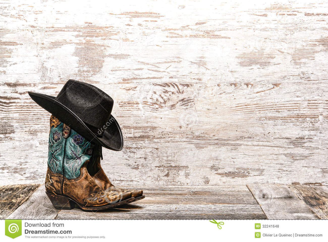 american west rodeo fashion cowgirl boots and hat royalty