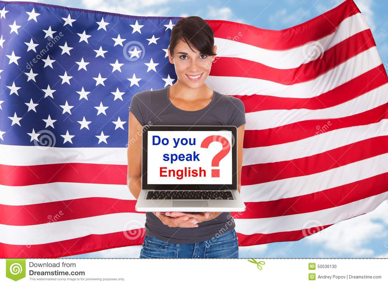 Five tips for learning to speak English like an American