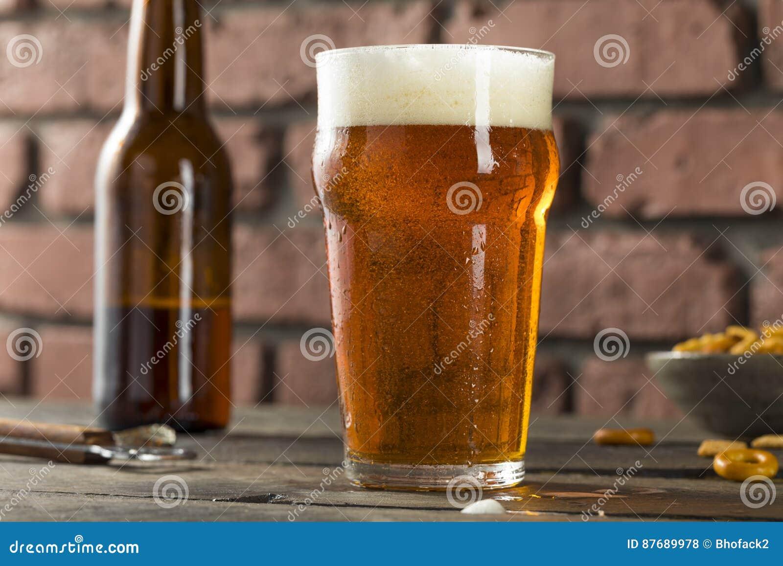 Americano di rinfresco Lager Crafter Beer di freddo
