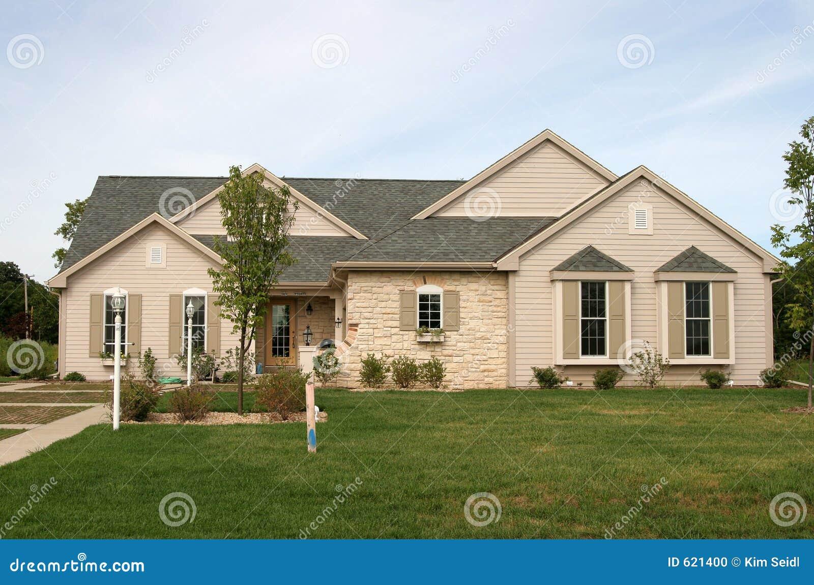 Amerikaans Huis 3