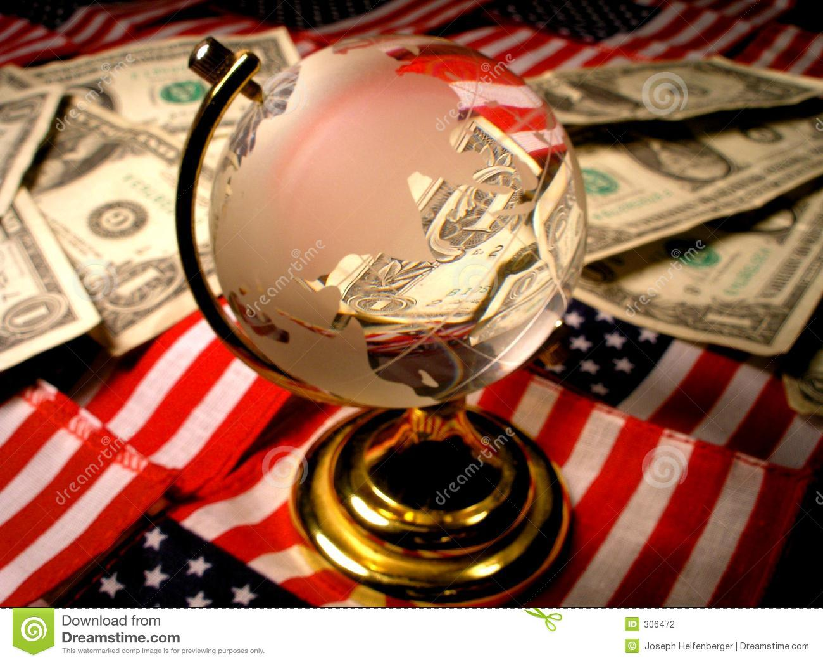 Amerikaanse Economie