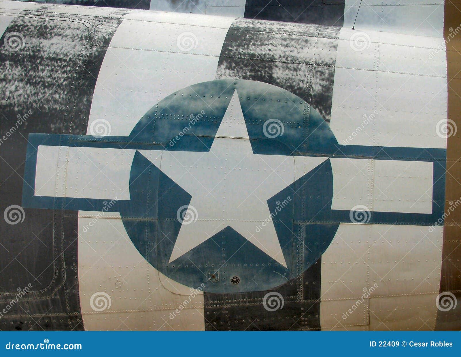 Amerikaanse ster