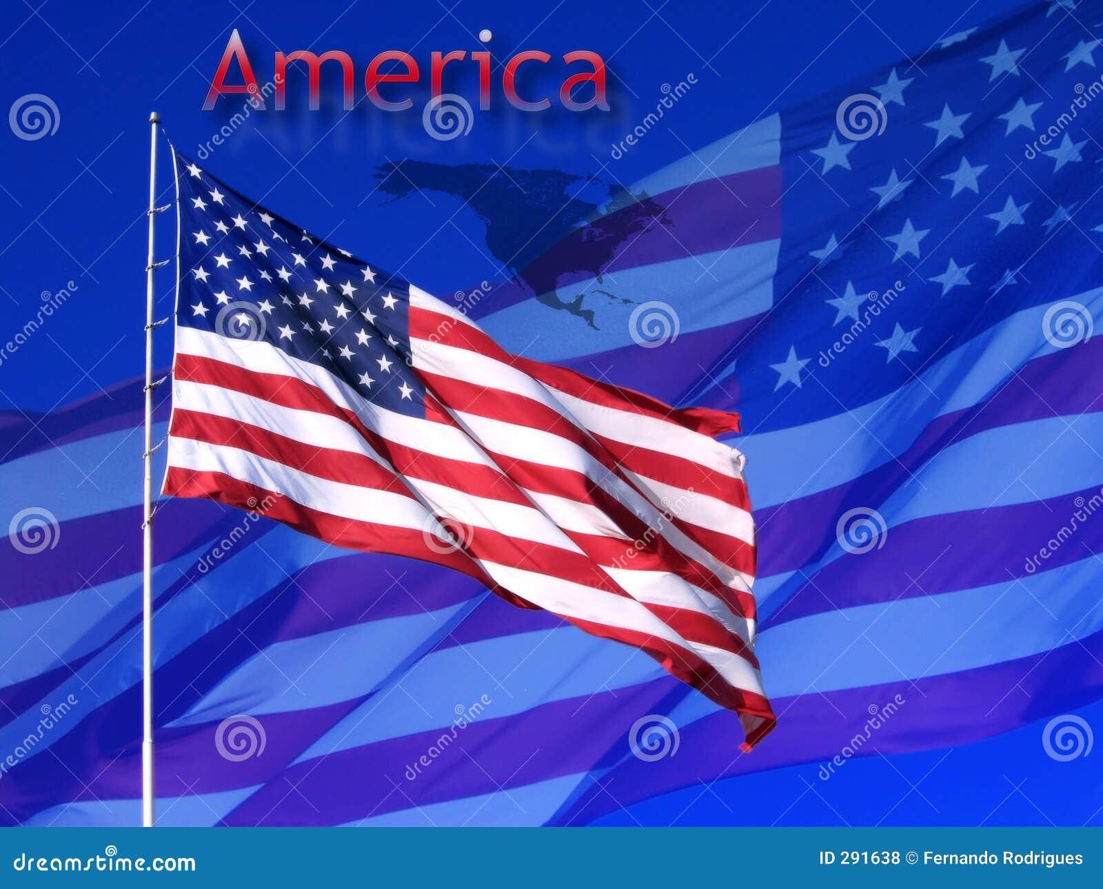 Amerikaanse tekens