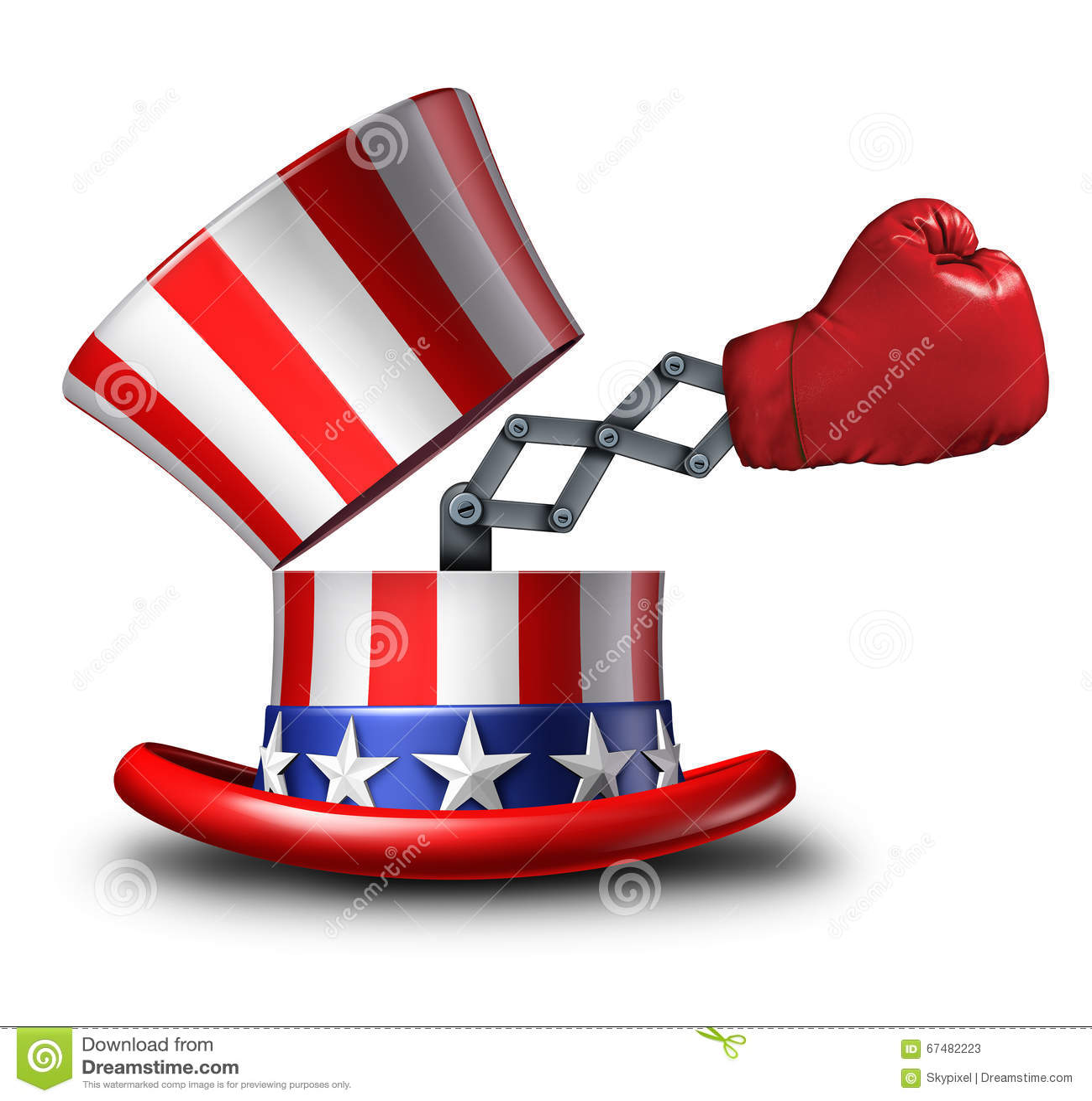 Amerikaanse Verkiezingsstrategie